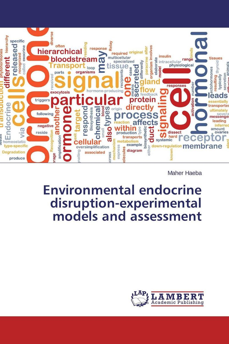Environmental endocrine disruption-experimental models and assessment effect of endocrine disruptors on the male reproductive system