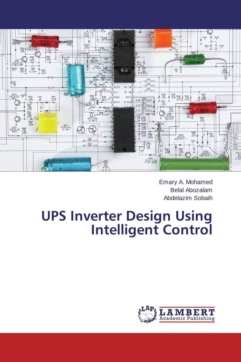 UPS Inverter Design Using Intelligent Control design and development of fuzzy controllers for mimo systems