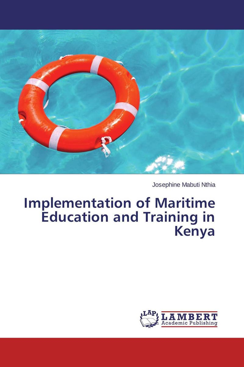Implementation of Maritime Education and Training in Kenya venice a maritime republic