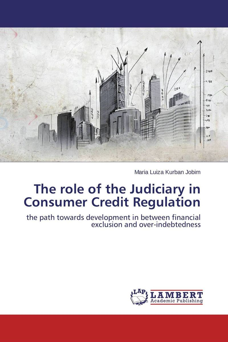 The role of the Judiciary in Consumer Credit Regulation eric holtzclaw v laddering unlocking the potential of consumer behavior