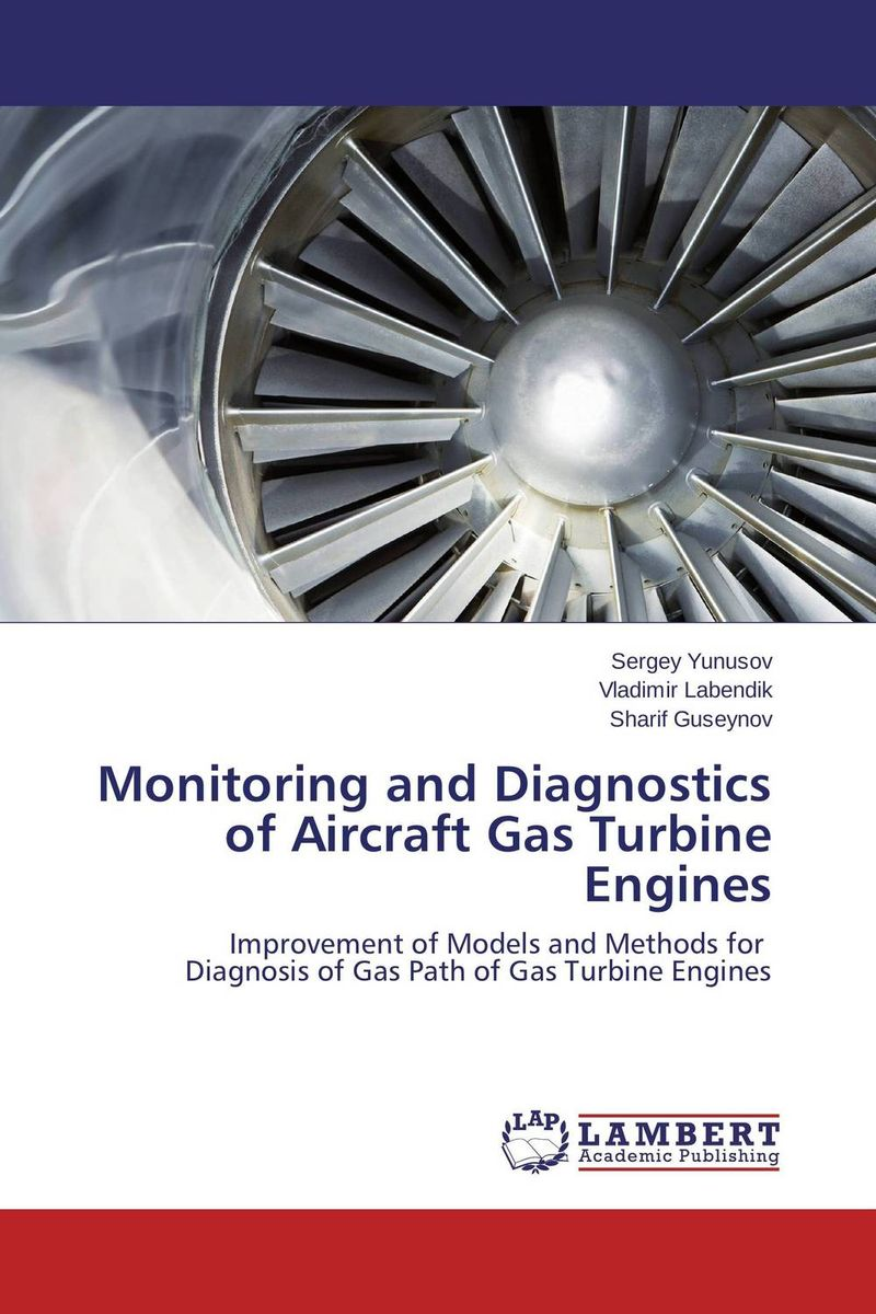Monitoring and Diagnostics of Aircraft Gas Turbine Engines in situ detection of dna damage methods and protocols