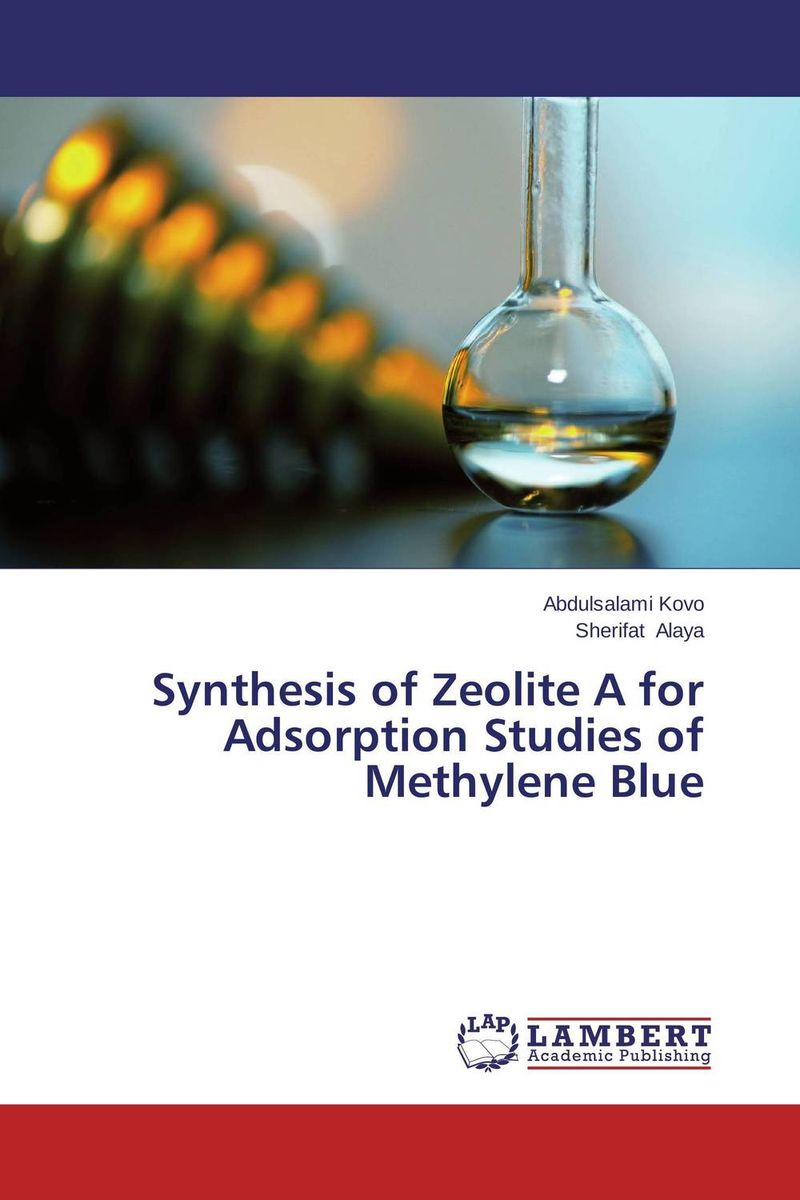 Synthesis of Zeolite A for Adsorption Studies of Methylene Blue jaspal singh and ravinder pal singh effects of aging temperature and time on synthesis of hydroxyapatite