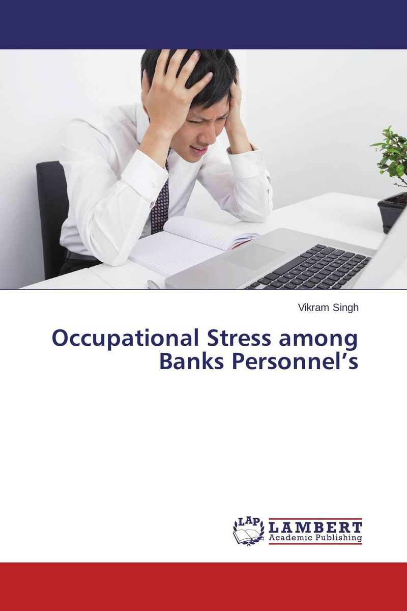 Occupational Stress among Banks Personnel's  casio gma s110cm 2a