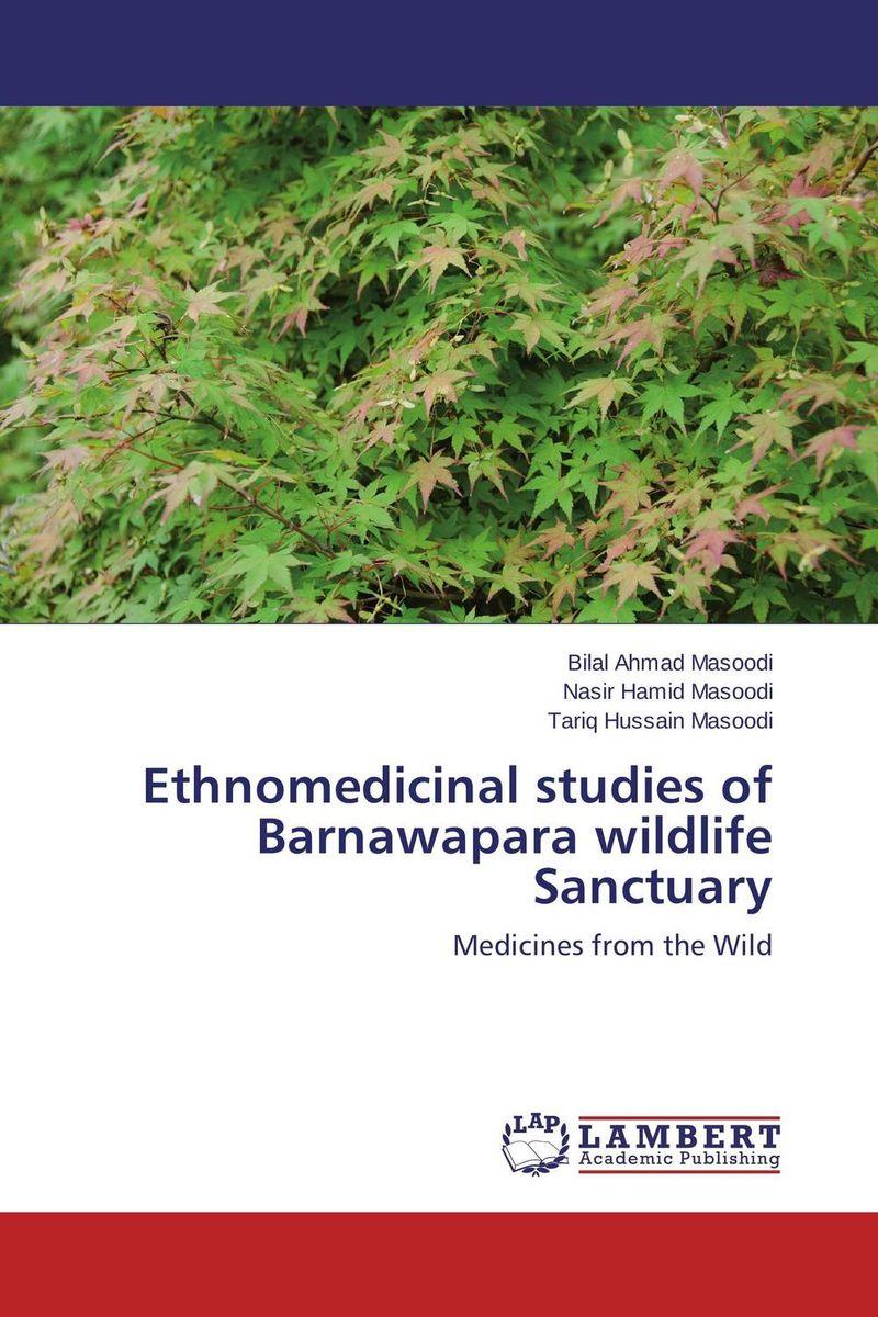 Ethnomedicinal studies of Barnawapara wildlife Sanctuary affair of state an