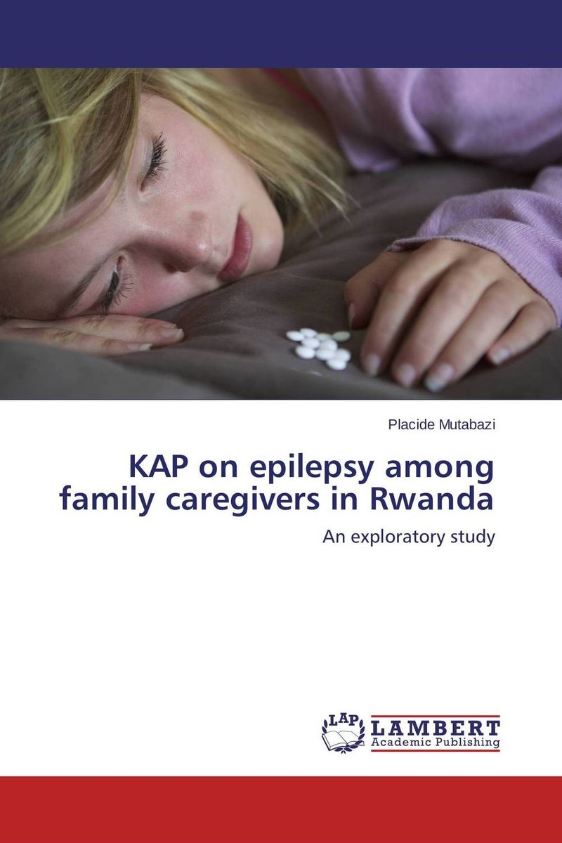 KAP on epilepsy among family caregivers in Rwanda epilepsy in children psychological concerns