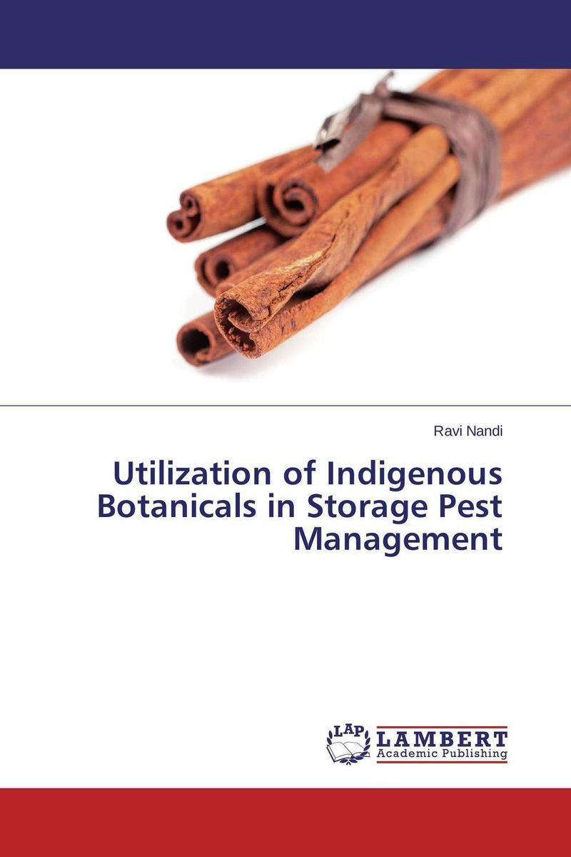 Utilization of Indigenous Botanicals in Storage Pest Management indigenous knowledge and techniques for key pest animals management