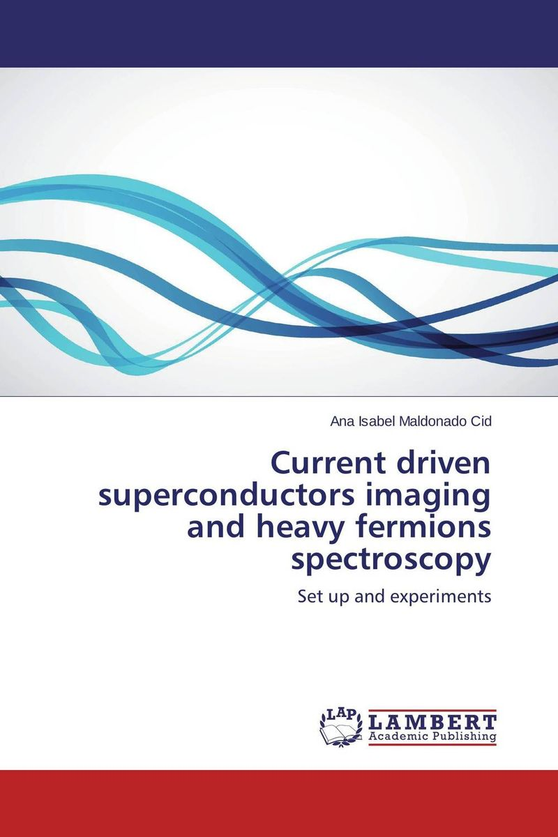 Current driven superconductors imaging and heavy fermions spectroscopy driven to distraction