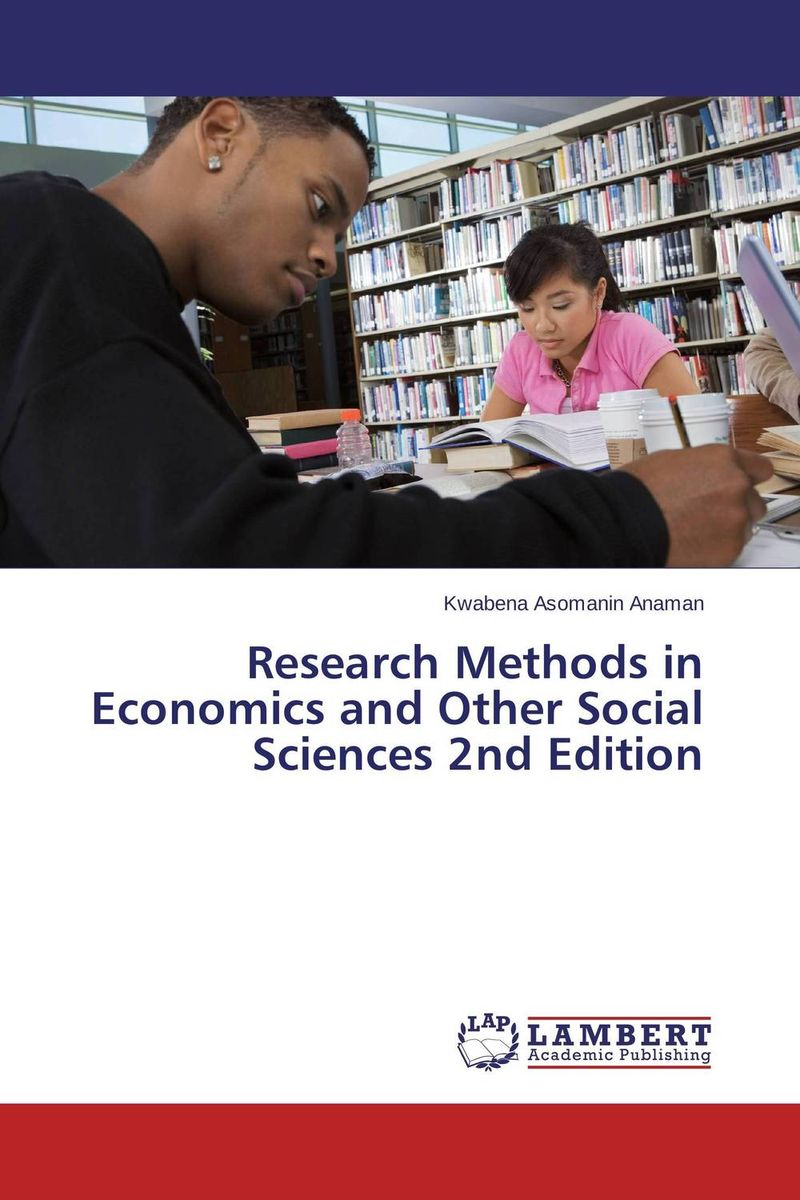 Research Methods in Economics and Other Social Sciences 2nd Edition the comedy of errors