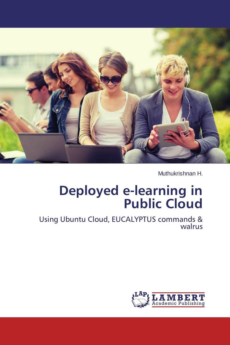 Deployed e-learning in Public Cloud bim and the cloud