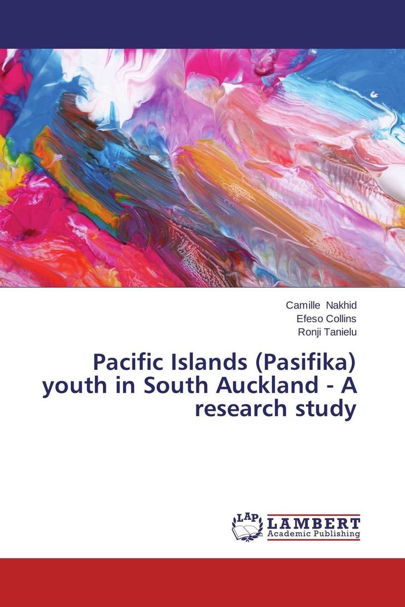 Pacific Islands (Pasifika) youth in South Auckland - A research study декоративное мыло wild from lost to found on the pacific crest trail a book