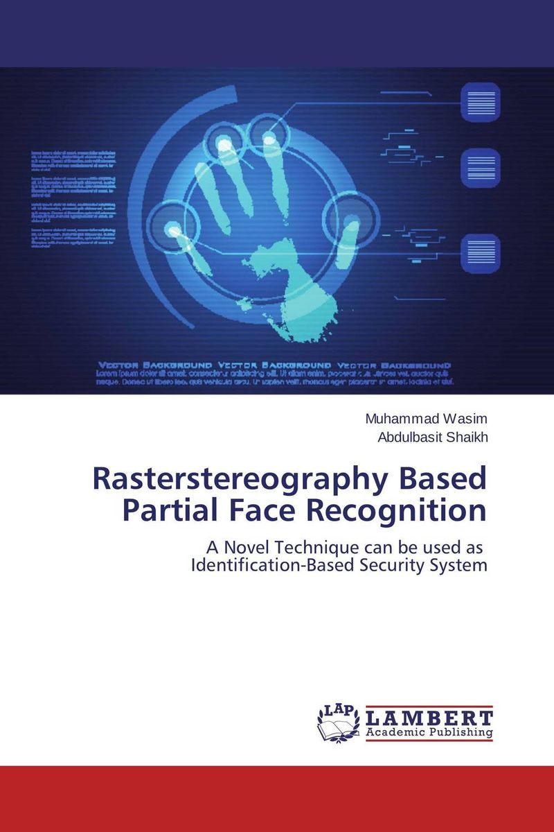 Rasterstereography Based Partial Face Recognition pattern recognition