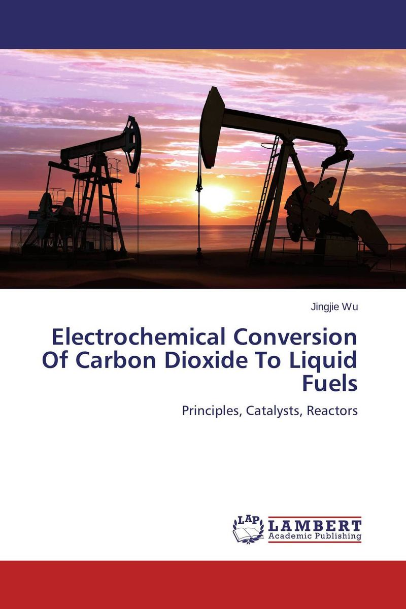 Electrochemical Conversion Of Carbon Dioxide To Liquid Fuels