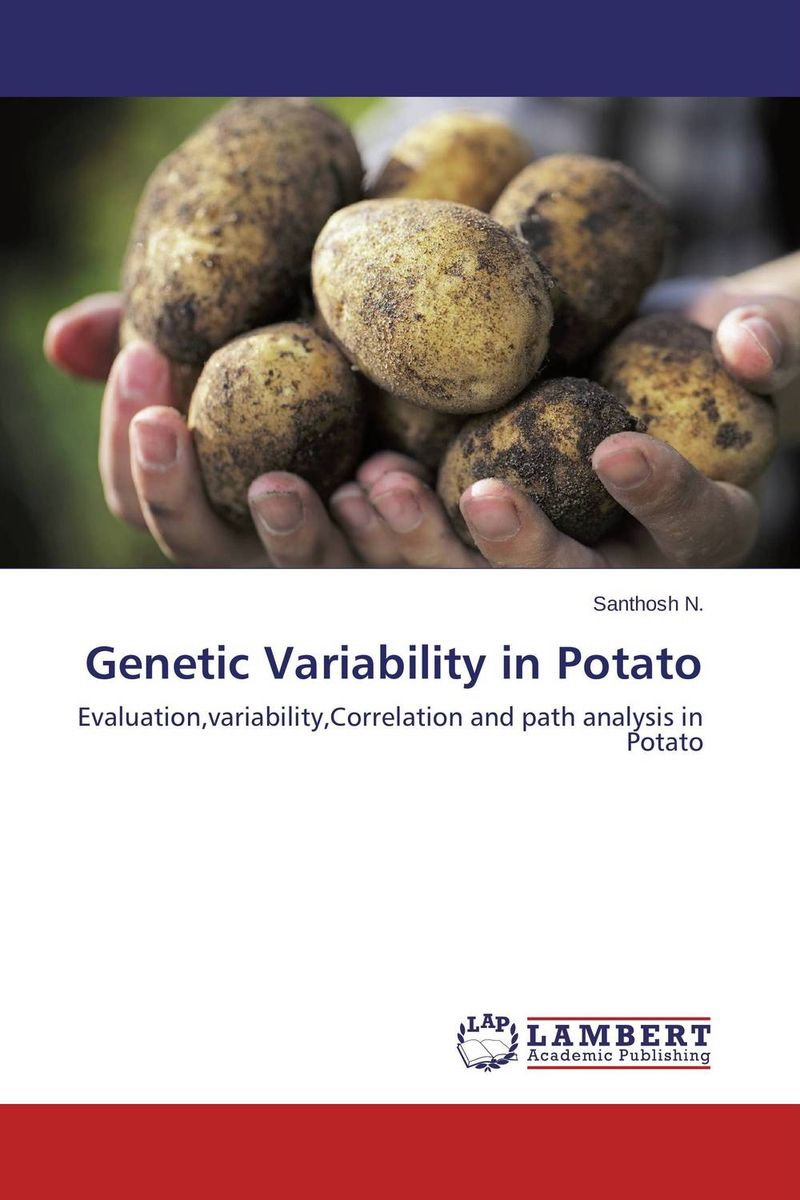 Genetic Variability in Potato natural enemy fauna in rice wheat system of india