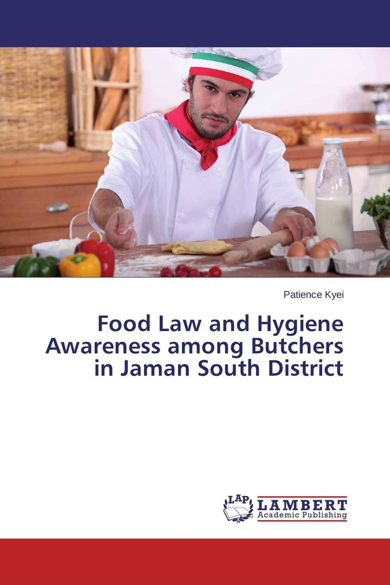 Food Law and Hygiene Awareness among Butchers in Jaman South District charles e beveridge the papers of frederick law olmstead – slavery and the south 1852–1857 v 2