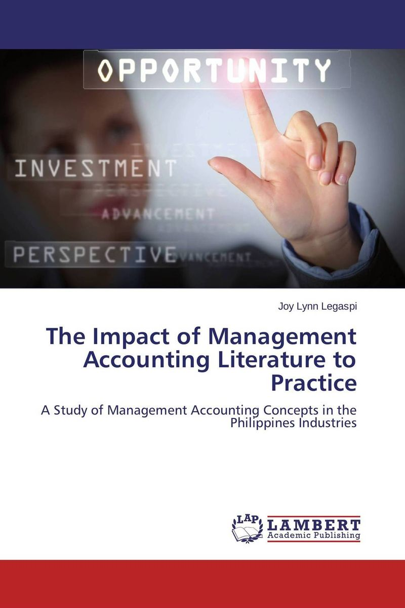 The Impact of Management Accounting Literature to Practice sandals general managers