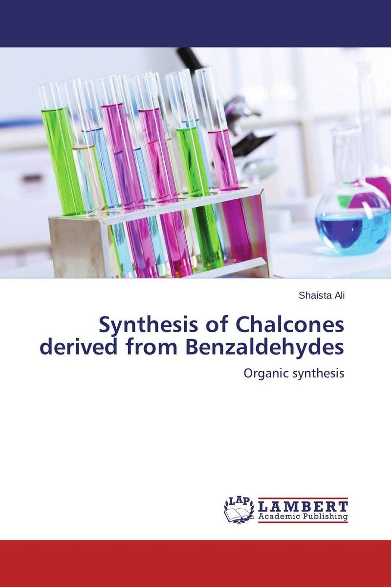 Synthesis of Chalcones derived from Benzaldehydes studies on schiff bases derived from acetophenones