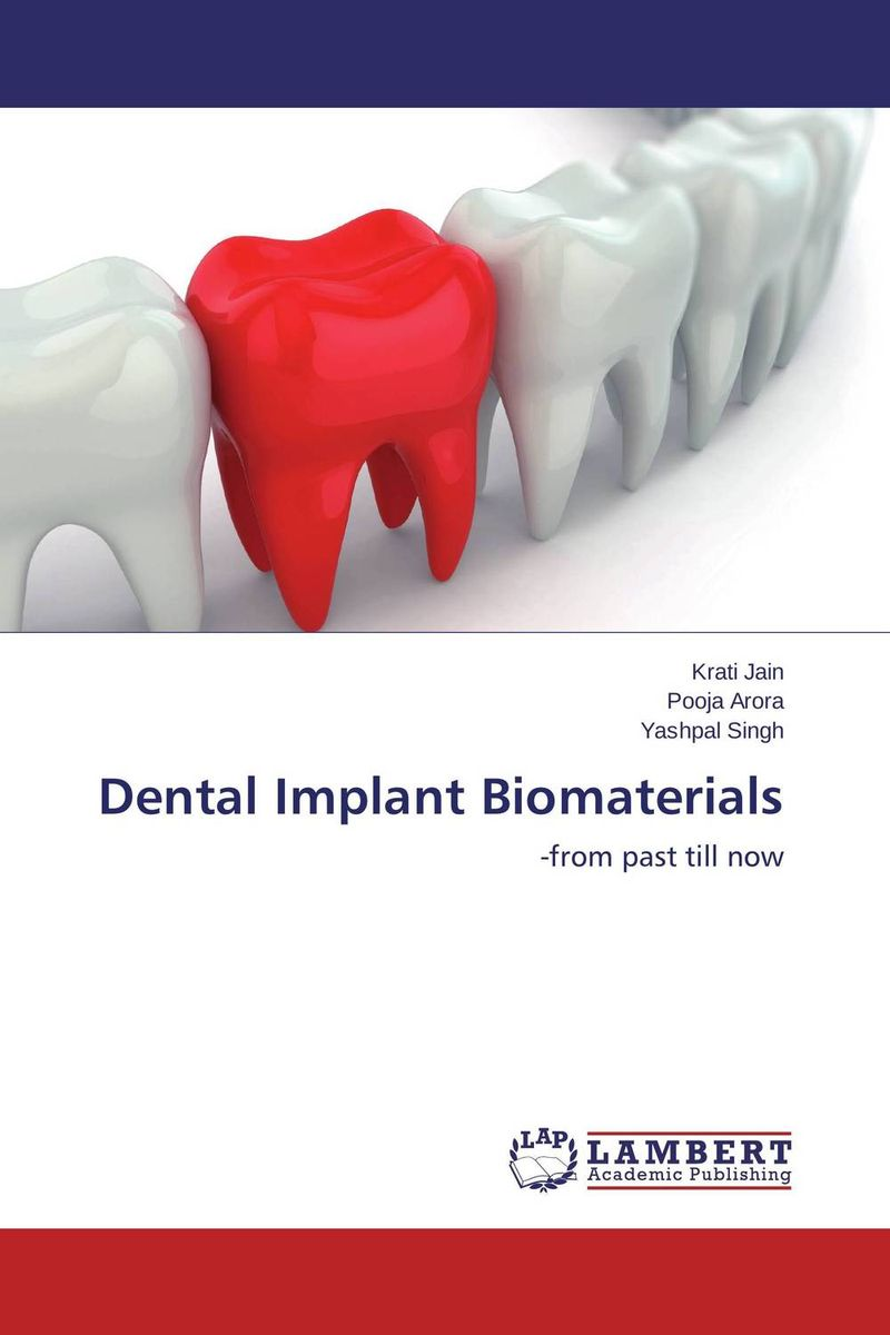 Dental Implant Biomaterials shaveta kaushal and atamjit singh pal dental implants and its design