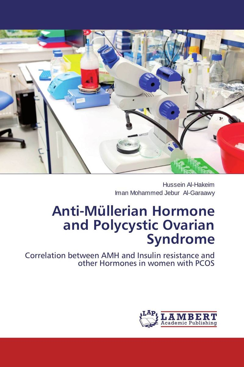 Anti-Mullerian Hormone and Polycystic Ovarian Syndrome