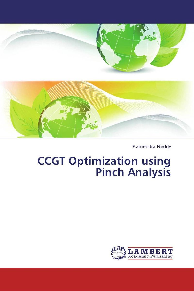 CCGT Optimization using Pinch Analysis danielle stein fairhurst using excel for business analysis