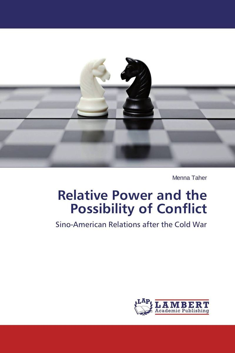Relative Power and the Possibility of Conflict the counterlife