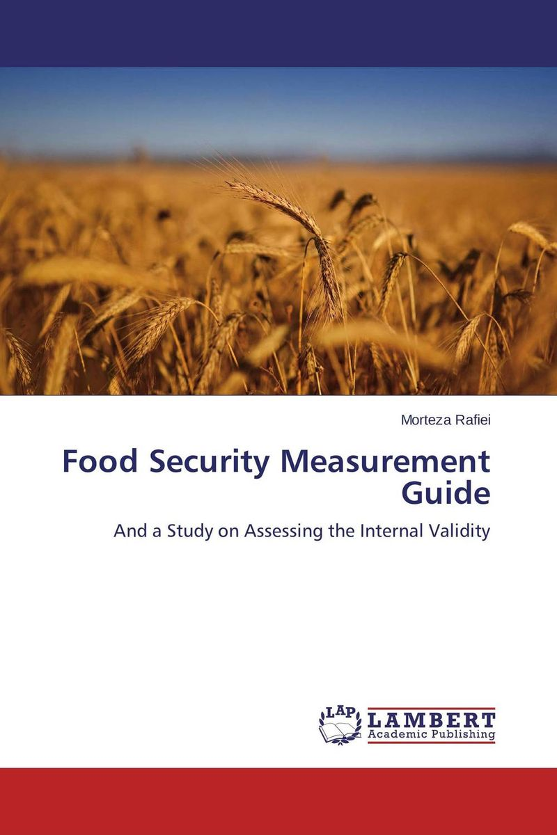 Food Security Measurement Guide agatha daniel and charles olungah women s indigenous knowledge in household food security