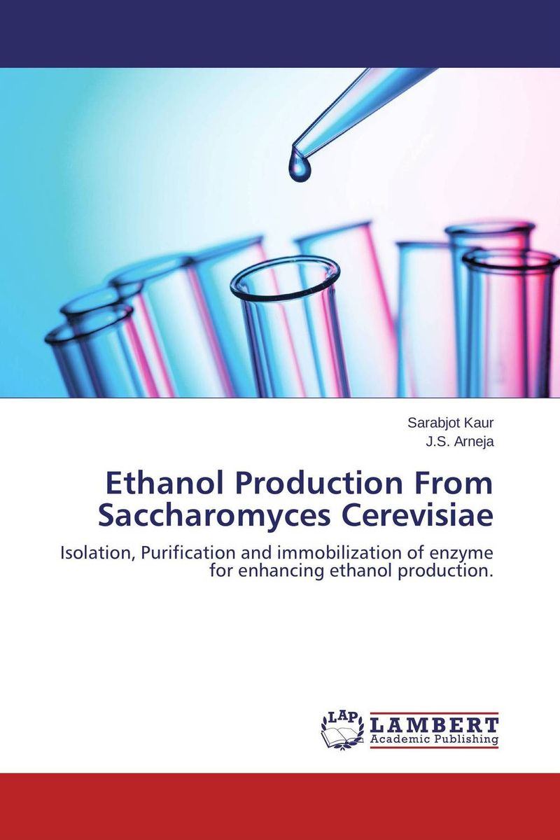 Ethanol Production From Saccharomyces Cerevisiae sadat khattab usama abdul raouf and tsutomu kodaki bio ethanol for future from woody biomass