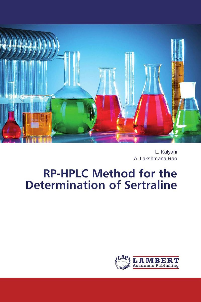 RP-HPLC Method for the Determination of Sertraline 2 player mame arcade usb kit pc ps3 2 in 1 usb encoder to joysticks 4 8 way