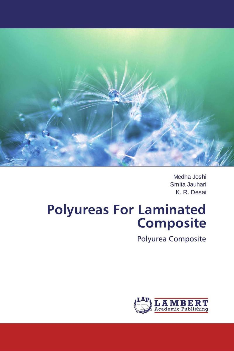 Polyureas For Laminated Composite bolted joints in laminated composites