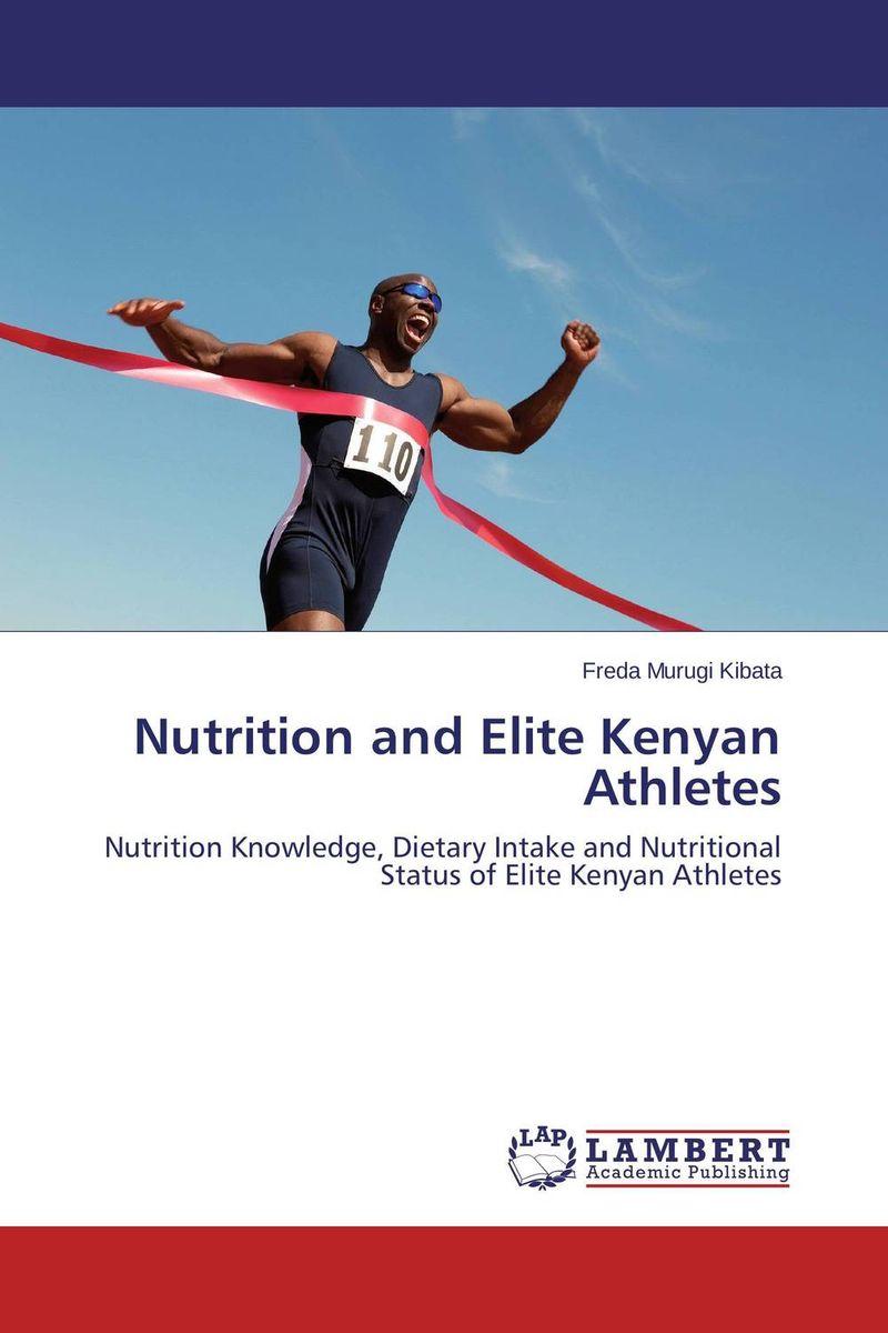 Nutrition and Elite Kenyan Athletes prostar whey protein от ultimate nutrition пермь