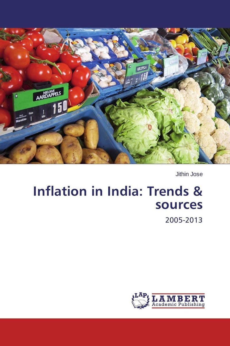 Inflation in India: Trends & sources charles chase w demand driven forecasting a structured approach to forecasting