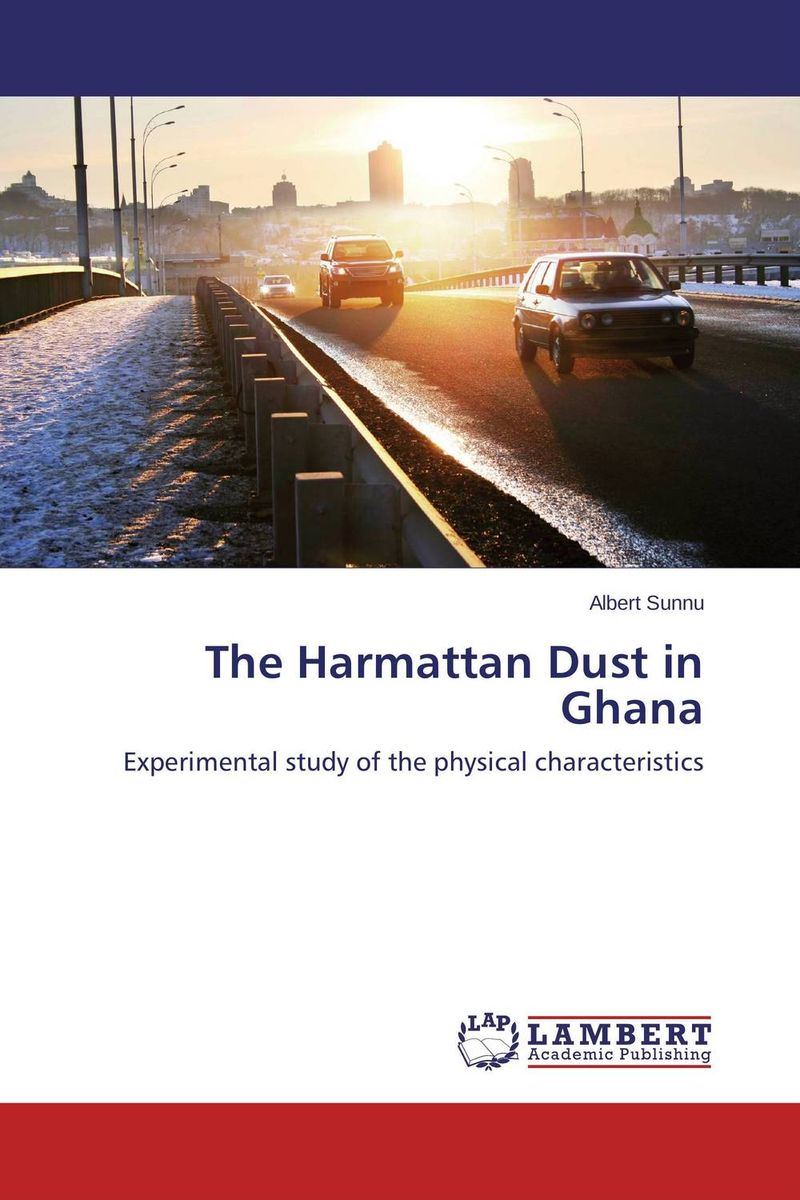 The Harmattan Dust in Ghana