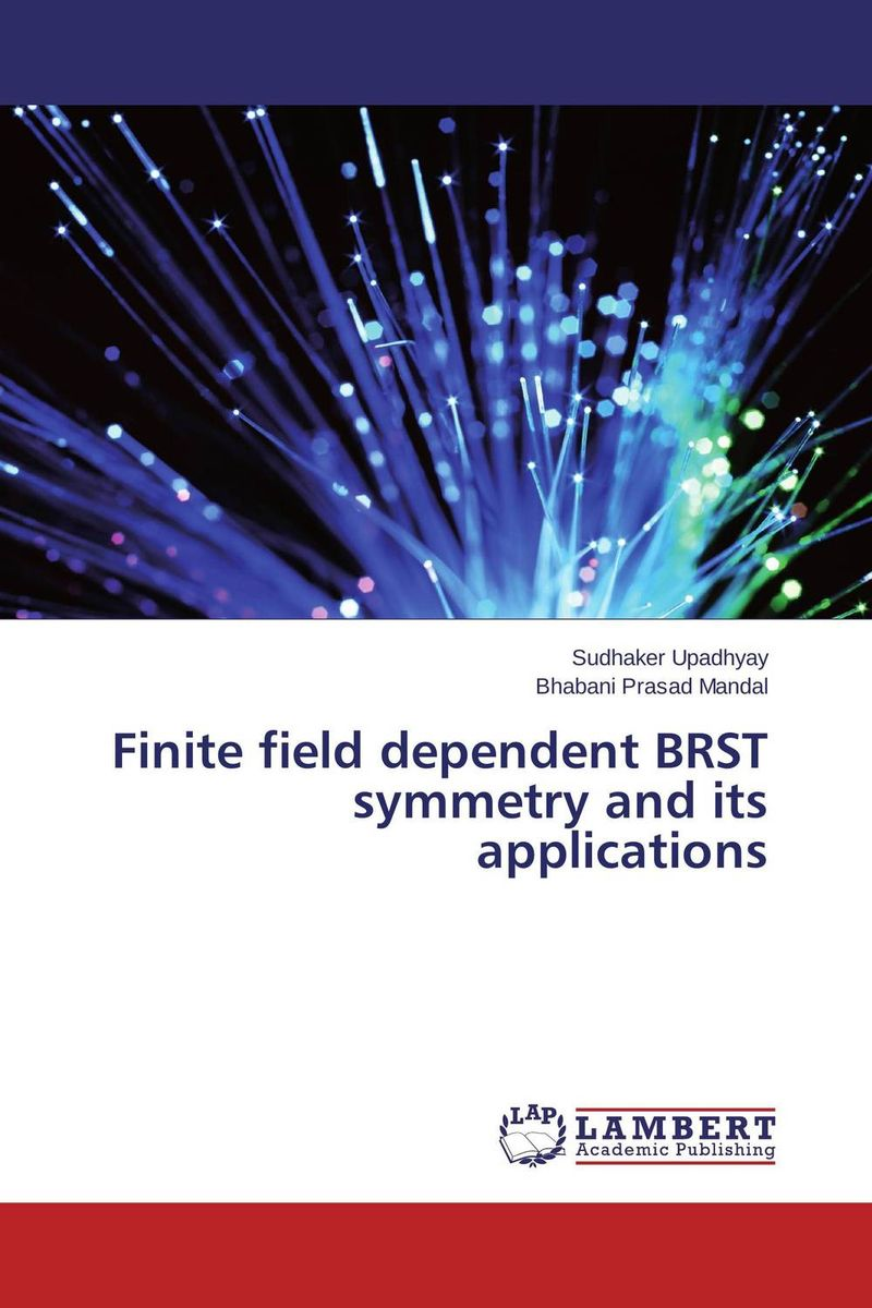 Finite field dependent BRST symmetry and its applications j r whiteman the mathematics of finite elements and applications x mafelap 1999