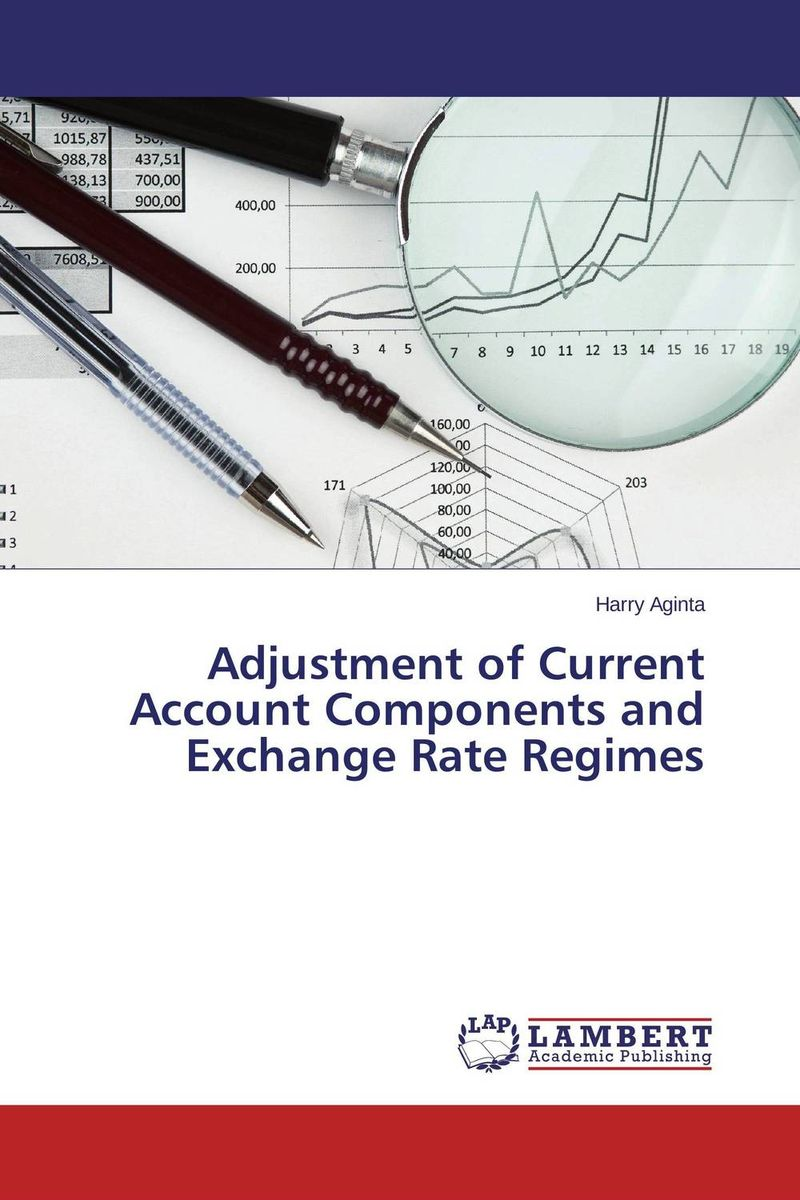 Adjustment of Current Account Components and Exchange Rate Regimes 800g electronic balance measuring scale with different units counting balance and weight balance