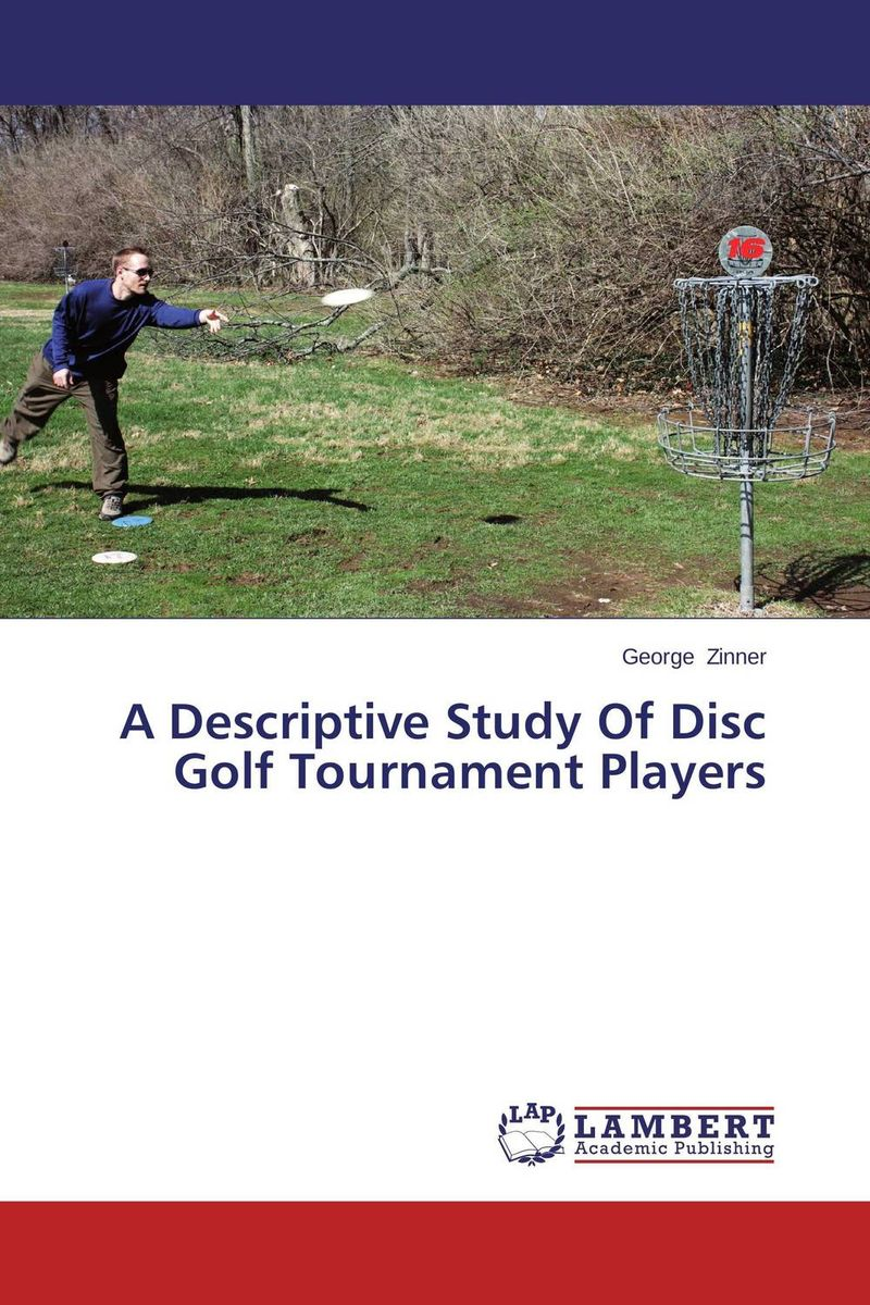 A Descriptive Study Of Disc Golf Tournament Players a study of the religio political thought of abdurrahman wahid