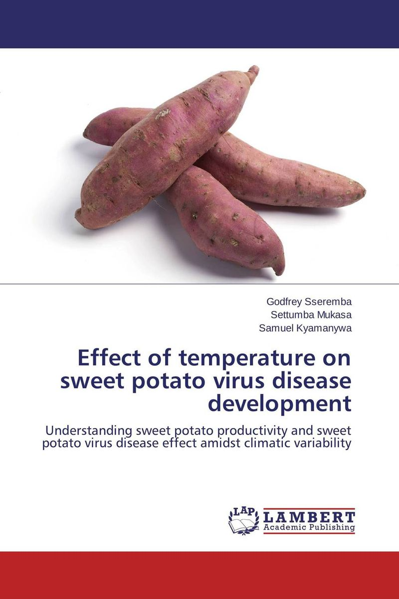 Effect of temperature on sweet potato virus disease development effect of ischemic heart disease on the audiovestibular functions