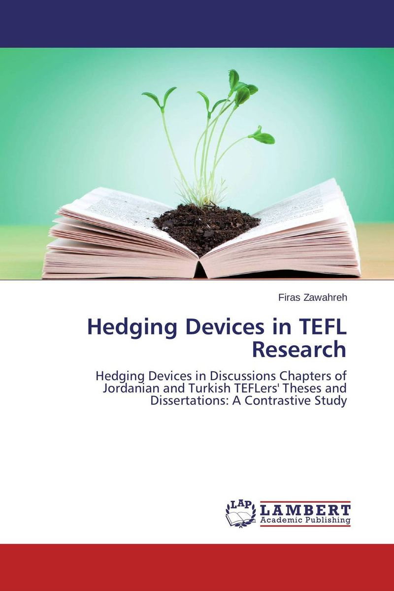 Hedging Devices in TEFL Research handbook of the exhibition of napier relics and of books instruments and devices for facilitating calculation
