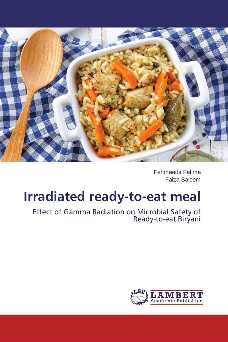 Irradiated ready-to-eat meal irradiated ready to eat meal