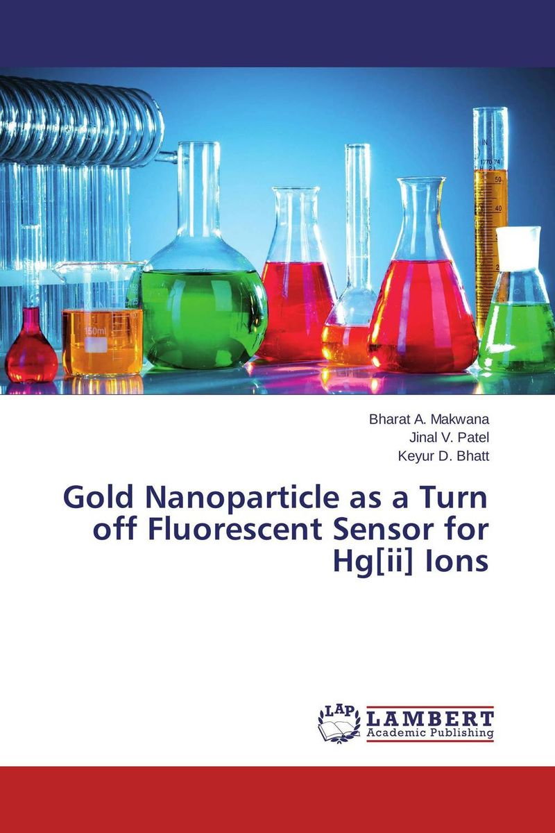 Gold Nanoparticle as a Turn off Fluorescent Sensor for Hg[ii] Ions the bostonians ii