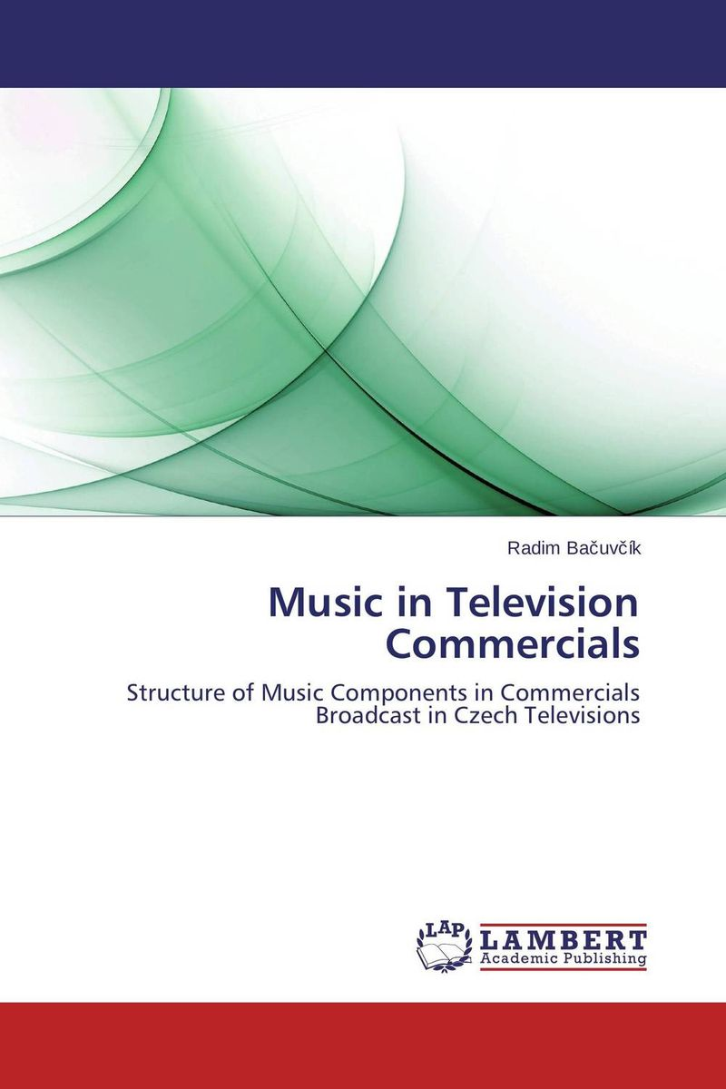 Music in Television Commercials srichander ramaswamy managing credit risk in corporate bond portfolios a practitioner s guide