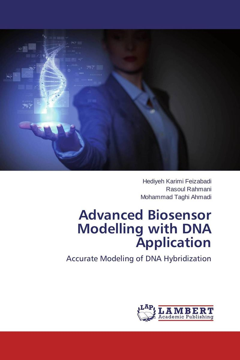 Advanced Biosensor Modelling with DNA Application micro electrodes biosensor