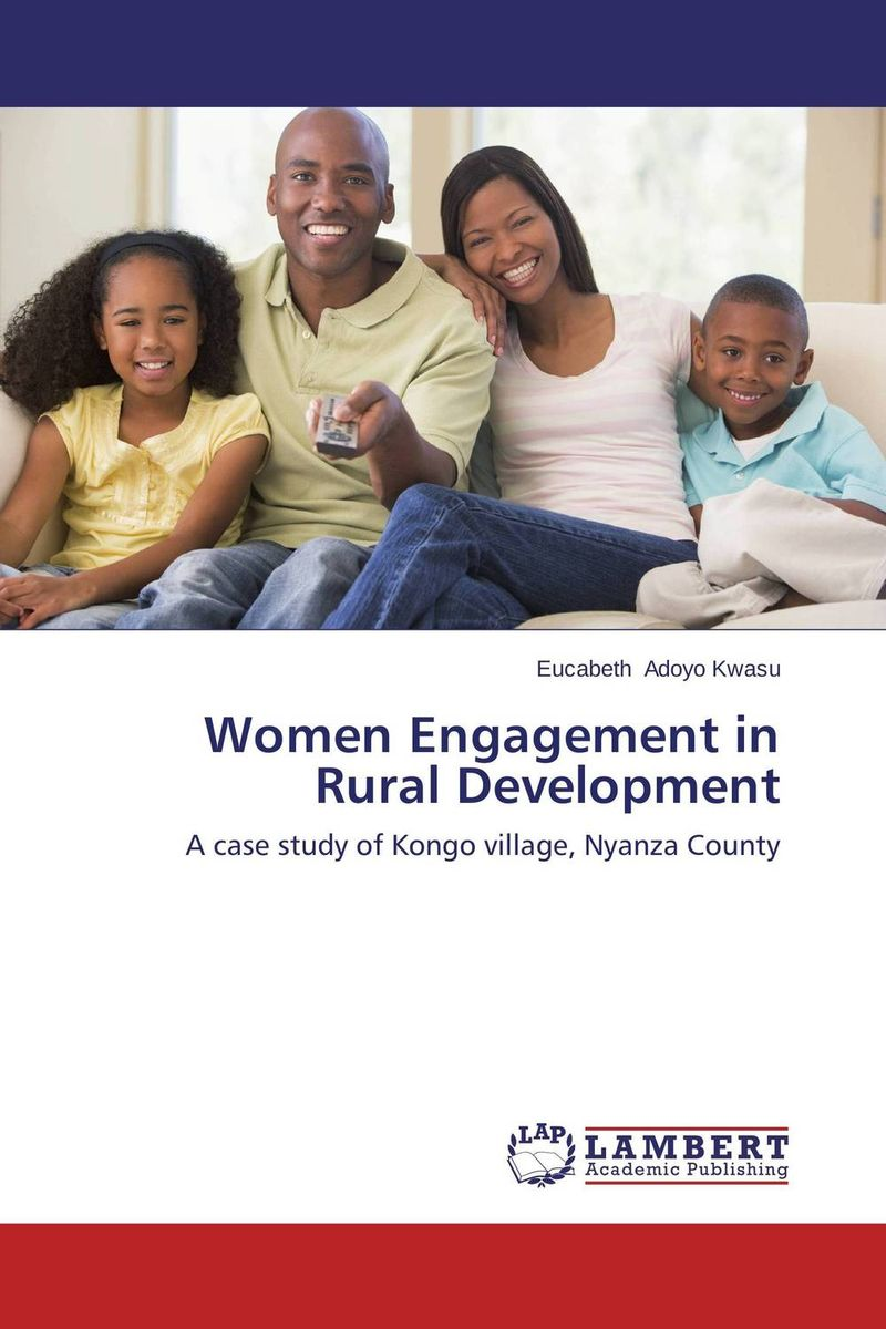 Women Engagement in Rural Development