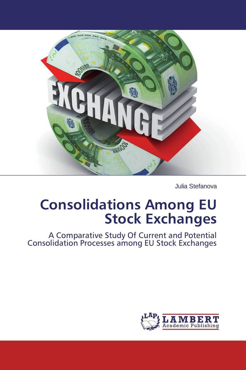 competition and integration of stock exchanges Competition among exchanges and enforcement policy technological changes that have spurred competition among stock exchanges and induced.