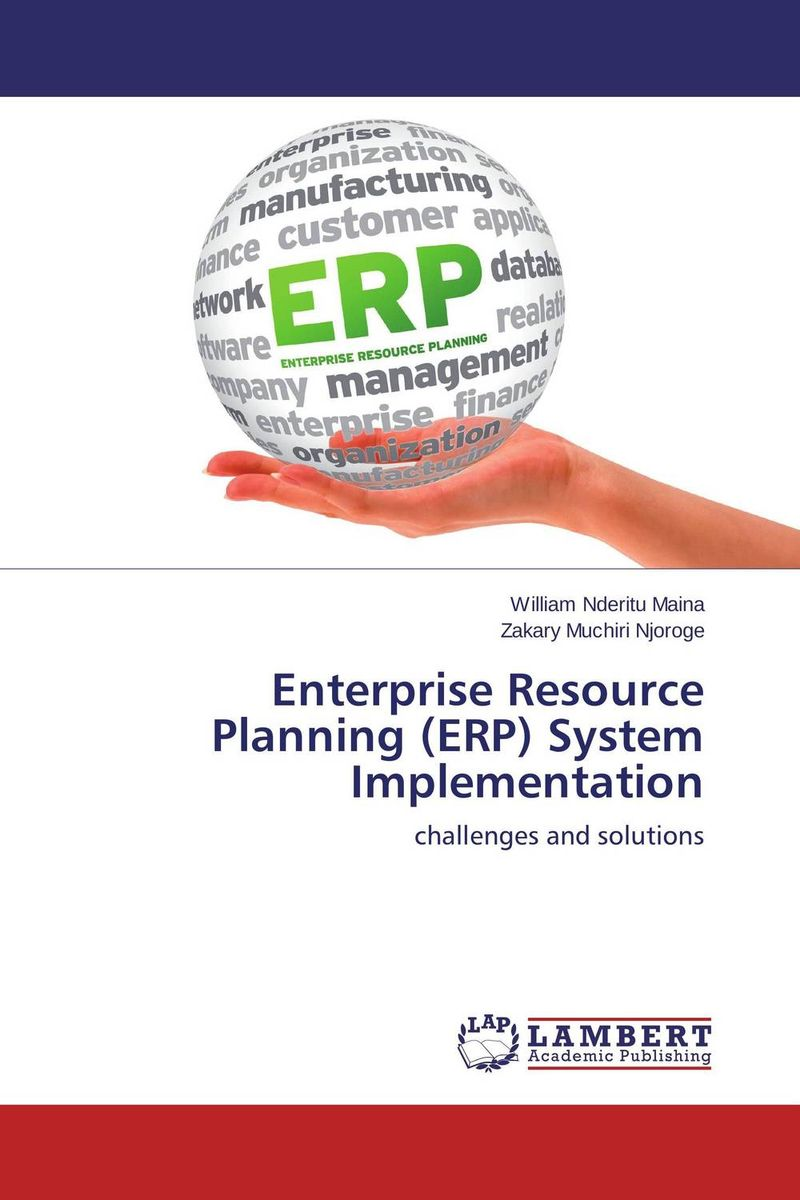 Enterprise Resource Planning (ERP) System Implementation implementation of erp fifo