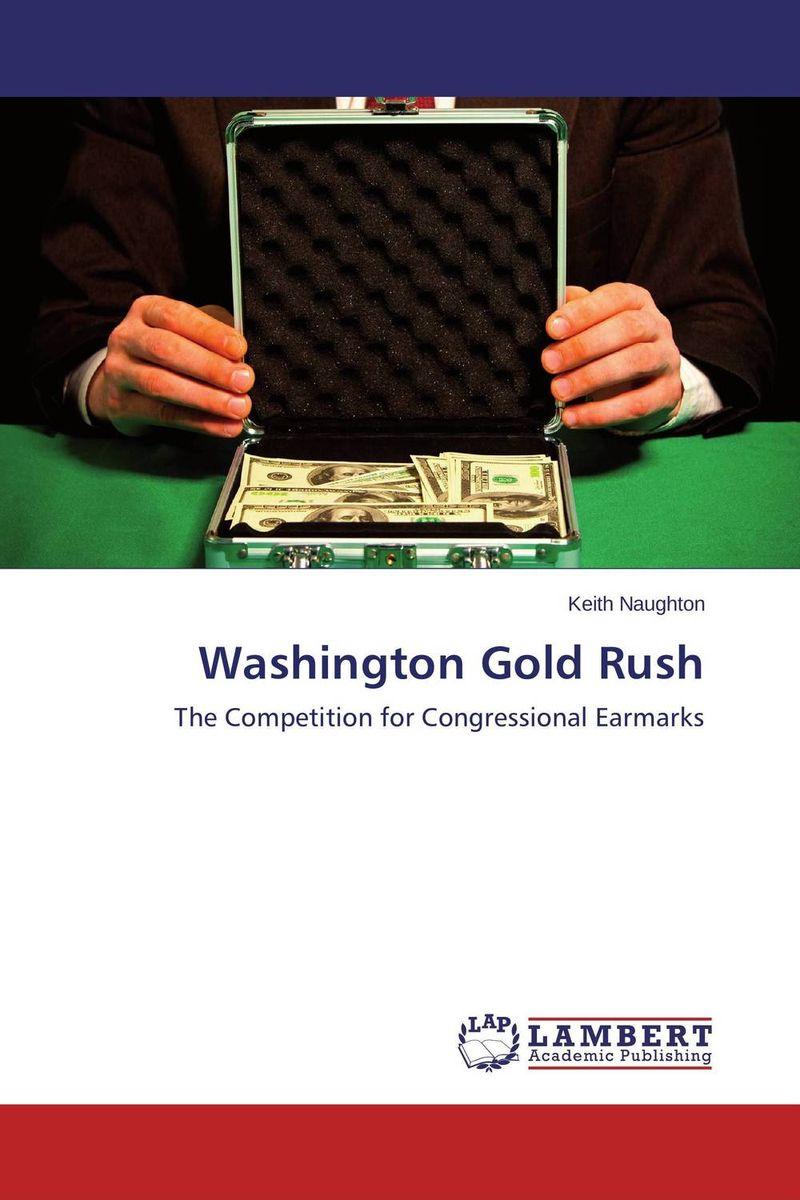 Washington Gold Rush paul volcker a senseless panic how washington failed america