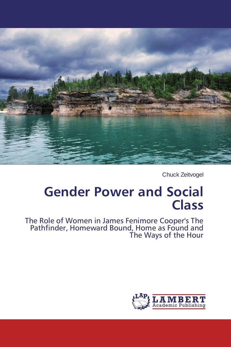 Gender Power and Social Class