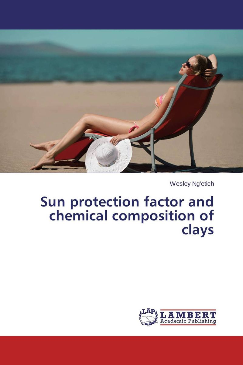 Sun protection factor and chemical composition of clays tronsmart type c 3 1 cable