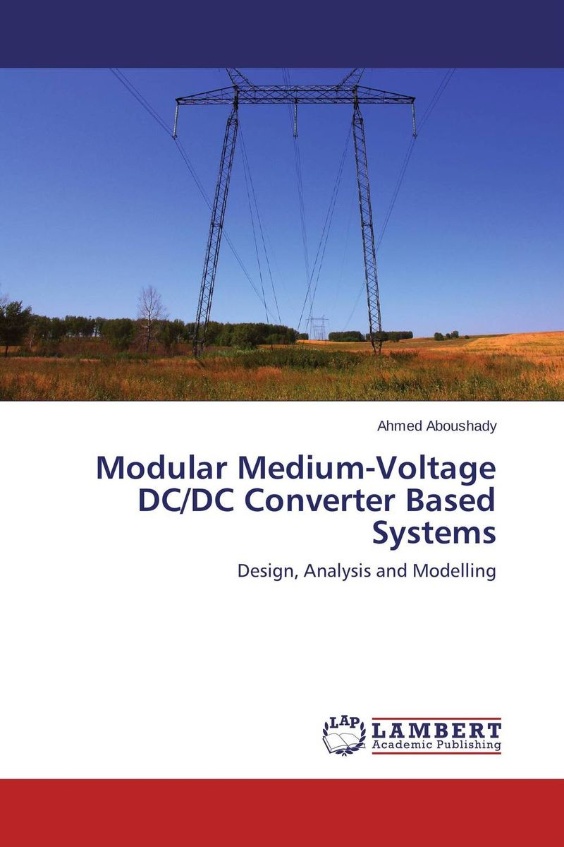 Modular Medium-Voltage DC/DC Converter Based Systems m n semirings and a generalized fault tolerance algebra of systems