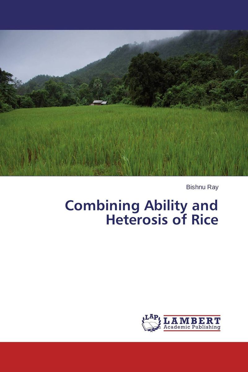 Combining Ability and Heterosis of Rice against the grain