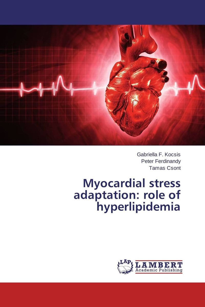 Myocardial stress adaptation: role of hyperlipidemia infrared allergic rhinitis treatment machine hay fever chronic rhinitis laser therapeutic apparatus