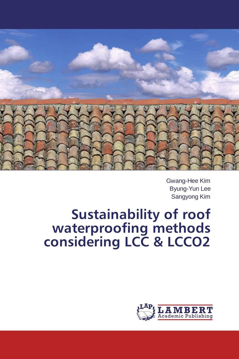 Sustainability of roof waterproofing methods considering LCC & LCCO2 critical success criteria for public housing project delivery in ghana